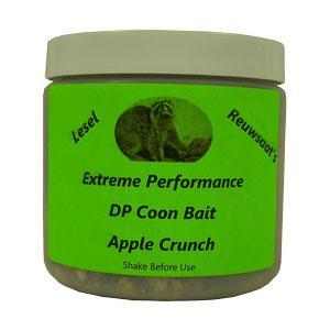 Reuwsaat - Apple Crunch DP Coon Bait - Half Gallon