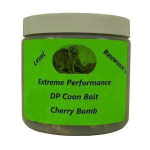 Reuwsaat - Cherry Bomb DP Coon Bait - Half Gallon