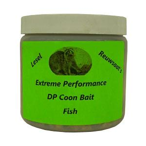 Reuwsaat - Fish DP Coon Bait - Half Gal