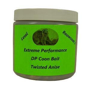 Reuwsaat - DP Coon Bait - Twisted Anise - Half Gallon