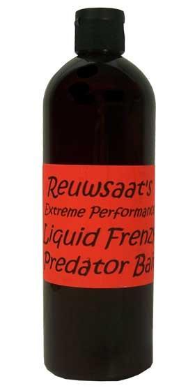 Reuwsaat - Bait - Liquid Frenzy Predator Bait