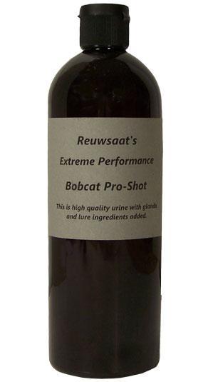 Reuwsaat Lure - Pro Shot Bobcat - Pint