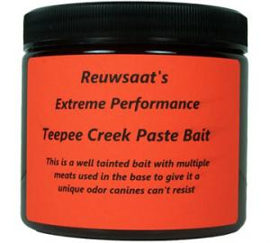 Reuwsaat - Teepee Creek Paste Bait