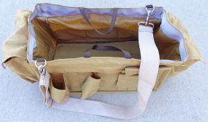 Northern's Trappers Tote