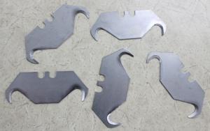 Wiebe Blades - 5 per pack