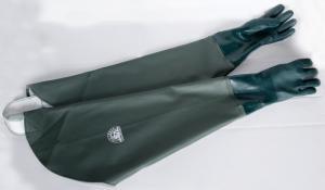 Cold Creek Shoulder Gauntlet (pair)