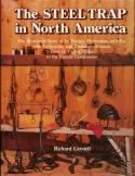 Gerstell - The Steel Trap In North America - by Richard Gerstell