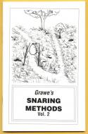 Grawe - Snaring Methods - by A.M. Grawe