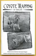 June - Coyote Trapping Book
