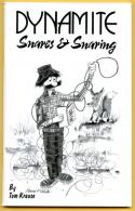 Krause - Dynamite Snares And Snaring - by Tom Krause