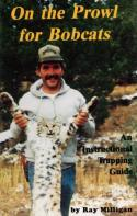 Milligan - On The Prowl For Bobcats - Book by Ray Milligan