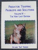 Pedersen - Predator Trapping Problems & Solutions - Vol IV