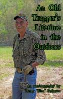 Pedersen - An Old Trapper's Lifetime In The Outdoors
