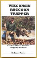 Porter - Wisconsin Raccoon Trapper - by Bruce Porter