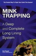 Powell - Mink Trapping - by Don Powell