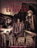 Book - Master Trappers - Tom Miranda Honors The Master Trappers