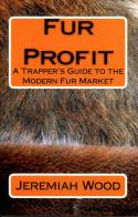 Wood - Fur Profit - by Jeremiah Wood (book)