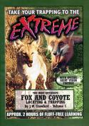 Crawford - Extreme Fox & Coyote Trapping - Vol 1