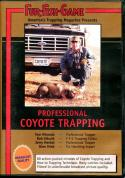 FFG - Professional Coyote Trapping - by Fur Fish Game