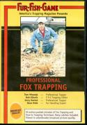 FFG - Professional Fox Trapping - by Fur Fish Game