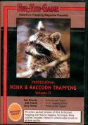 FFG - Professional Mink & Raccoon Trapping - by Fur Fish Game