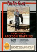FFG - Professional Raccoon Trapping - by Fur Fish Game