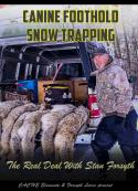 Forsyth - Canine Foothold Snow Trapping (DVD)