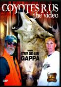 Gappa - Coyotes R Us ... The Video - with Steve and Lori Gappa