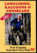 Hauser - Longlining, Raccoons & Conibears - by Ron Hauser