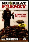 Hauser - Mu$krat Frenzy - with Ron Hauser