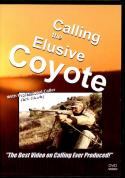 Howey - Calling The Elusive Coyote - by Vern Howey