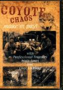 Jones - Coyote Chaos - with Matt Jones & Clint Locklear