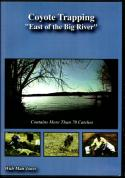 Jones - Coyote Trapping - East Of The Big River - by Matt Jones