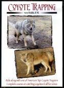 June - Coyote Trapping - DVD by Mark June