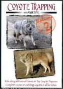 June - Coyote Trapping - Vol 2 - DVD by Mark June