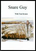 DVD - Krause - Snare Guy - by Tom Krause