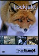 Lockjakt Fox Calling In Sweden (dvd)