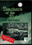 Locklear - Teachers Of The Night: Beaver - by Clint Locklear