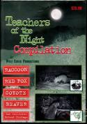 Locklear - Teachers Of The Night: Compilation - by Clint Locklear