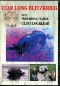 Locklear - Year Long Blitzkreig - by Clint Locklear