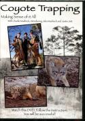 Masheck - Coyote Trapping - with Charlie Masheck, Jake Masheck & Justin Jett