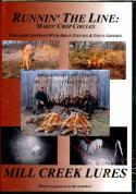Mill Creek - Runnin' The Line: Makin' Crop Circles (dvd)