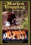Noonan - Marten Trapping - by Bob Noonan (dvd)