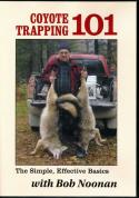 Noonan - Coyote Trapping 101 - DVD