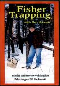 Noonan - Fisher Trapping - by Bob Noonan (dvd)