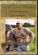 Obermier - No BS Coon Trapping - No Pocket Set System - with Kendall Obermier (dvd)