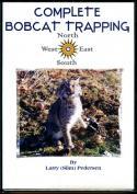 Pedersen - Complete Bobcat Trapping - DVD by Slim Pedersen