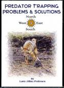 Pedersen - Predator Trapping Problems & Solutions - DVD by Slim Pedersen (dvd)