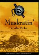 Probst - Muskratin' - by Alan Probst (dvd)