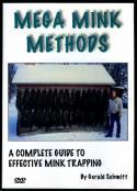 Schmitt - Mega Mink Methods - DVD by Gerald Schmitt